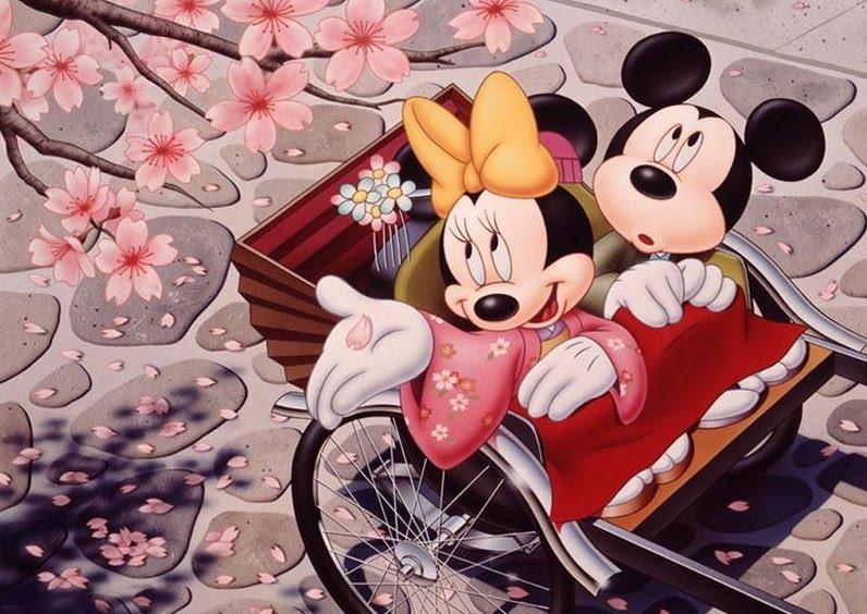 Festa tema topolino il più simpatico ed amato cartone animato