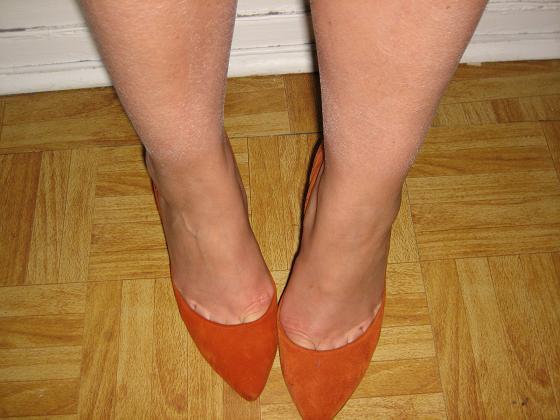 souliers(zara)
