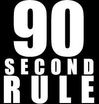 The 90-Second Rule™ Jim Fannin
