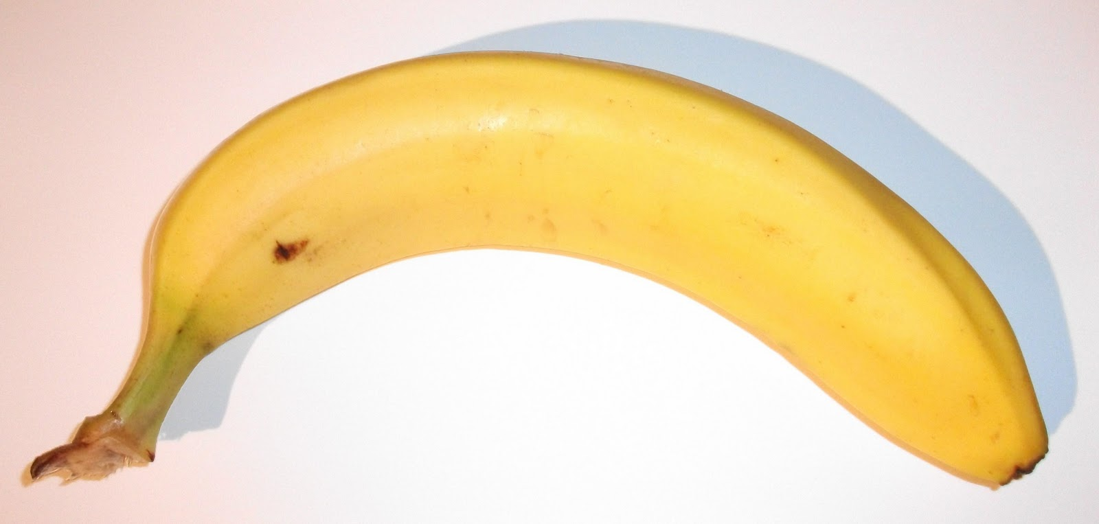 vezelarm dieet banaan