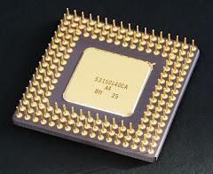 Microprocesador Horizontal