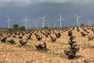 energia renovable castilla mancha: