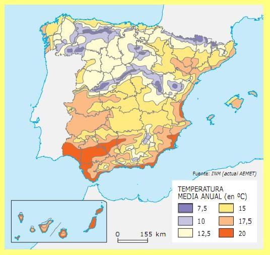 Blog de Geografía del profesor Juan Martín Martín: Mapa de