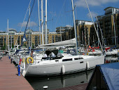Oblivion in St Katherine Docks