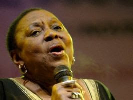 "Miriam Makeba "" Mamma Africa """