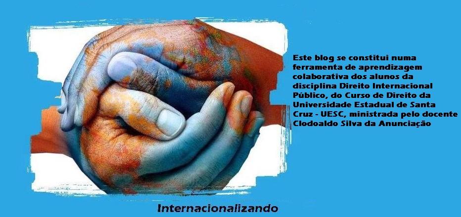 Internacionalizando