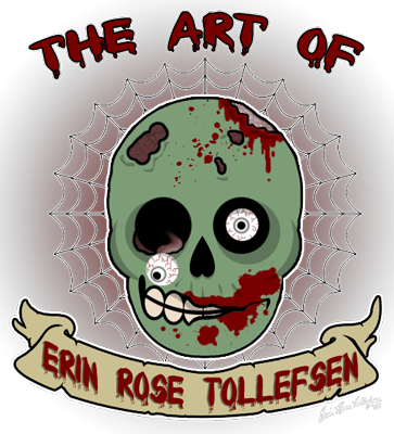 Erin Rose Tollefsen's Art Blog
