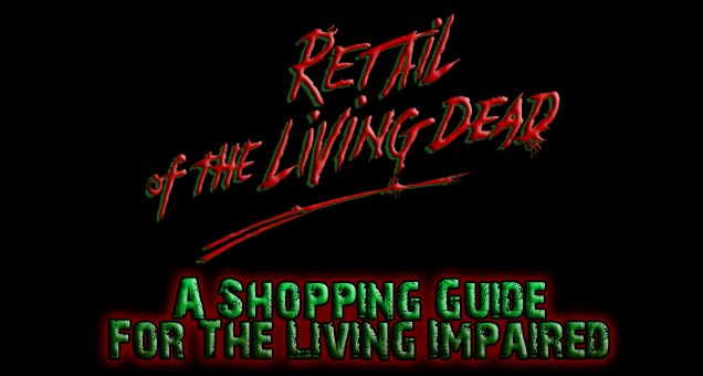 Retail of the Living Dead