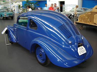 Versión 1930's