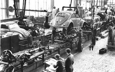 Wolfsburg factory.