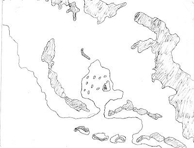 Bat In The Attic A Fantasy Sandbox In Detail Part I