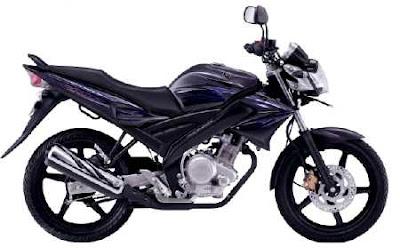 Yamaha V-ixion 150 cc 2010 Sport Motorcycles