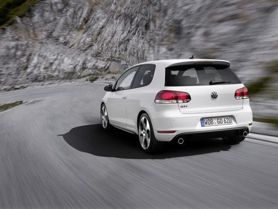 2010 VW e-Golf in India Reviews