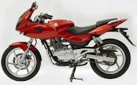 Gambar Modifikasi Motor Bajaj Pulsar 220 cc 2010