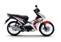 Gambar Modifikasi Motor Yamaha Vega ZR 115 cc 2009