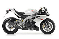Aprilia RSV4R 1000 cc Modification pics