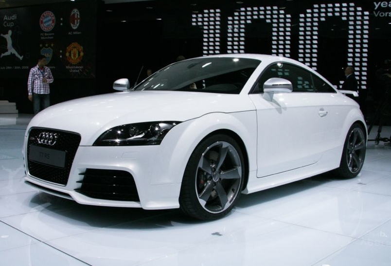 audi tt 2011. The Audi TT is a gorgeous