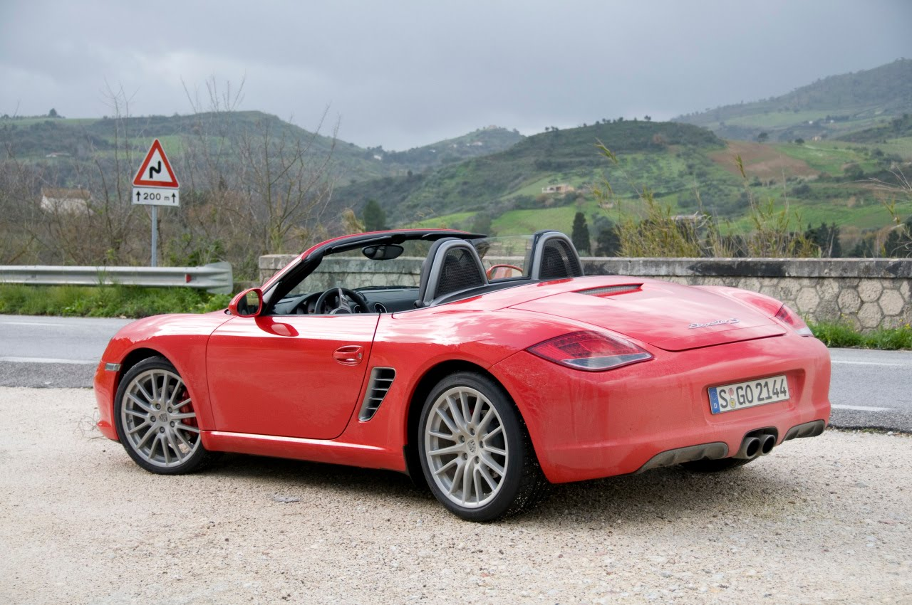 2009 porsche boxster s wallpapers specifications price. Black Bedroom Furniture Sets. Home Design Ideas