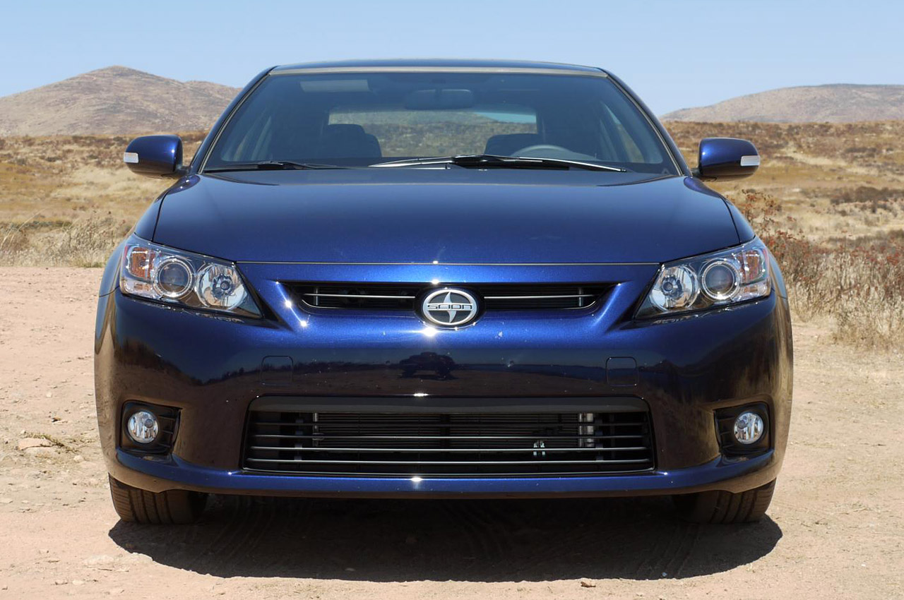 Latest 2011 Scion tC Photos and Review      Wiring       Diagram
