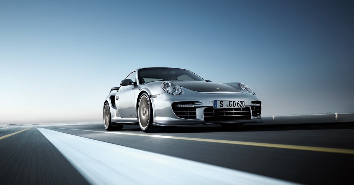 Latest 2011 Porsche 911 GT2 RS Official Pictures | Harga ...