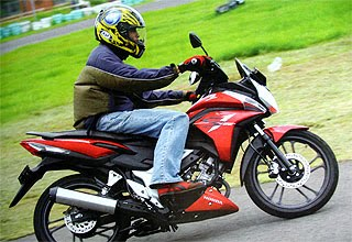 Motor New CS1 City Sport vs Jupiter MX vs Satria FU150