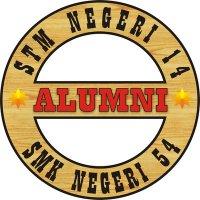 Alumni STM Negeri 14 Jakarta (SMK N 54 Jakarta)