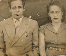 En El Sombrero, Estado Guárico, el 15-03-1947: