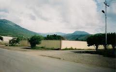 """""""Cerro El Rayo"""" y el """"Pico Judío"""":"""