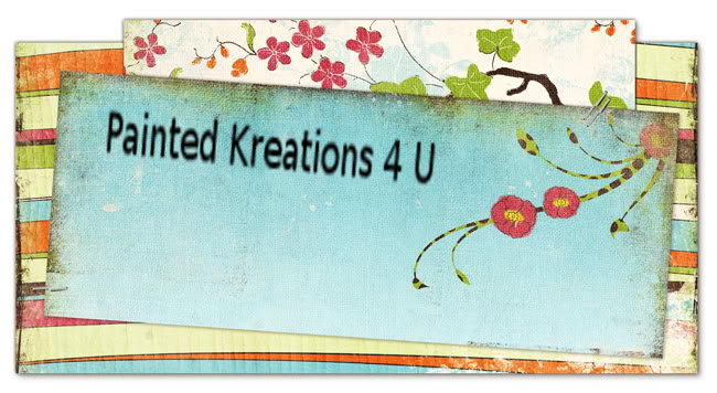 Painted Kreations 4 U