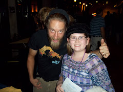 Isabella and Josh Blue