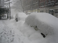 Canada's unusual weather - erratic weather worldwide