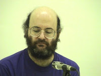 Activist Matthew Behrens