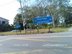 Pinang Tunggal / Kampung Selamat