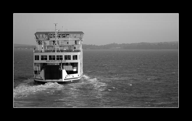ferry u.k.