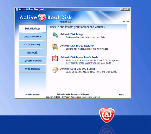 Active@ Data Studio - All Disk Tools in.
