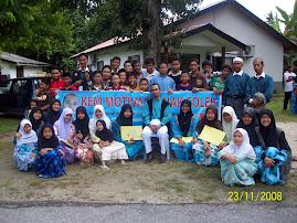 MAS Nov 2008 di Sitiawan