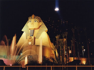 Las Vegas Casino Wallpaper
