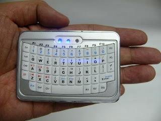 Unusual Computers Keyboard