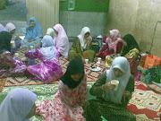 Progarm sufi Nisa' bachok di malam ke-21