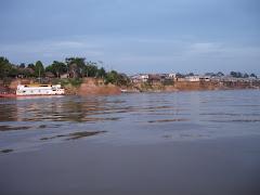 Puerto de San Lorenzo