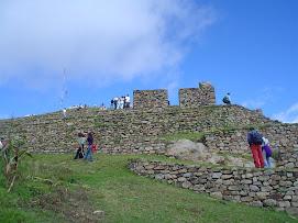 Fortaleza de Cojitambo