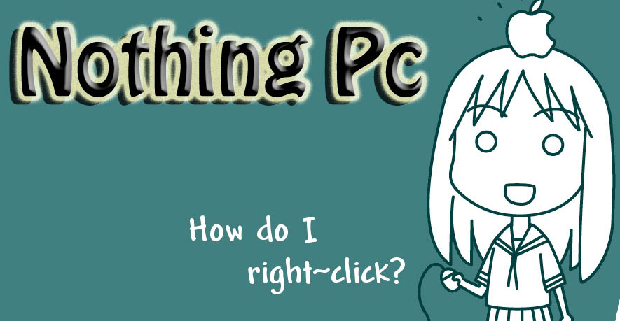 Nothing PC