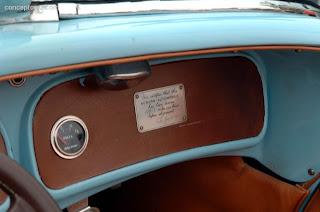 auburn, 851,852, boattail, speedster, autoleyendas