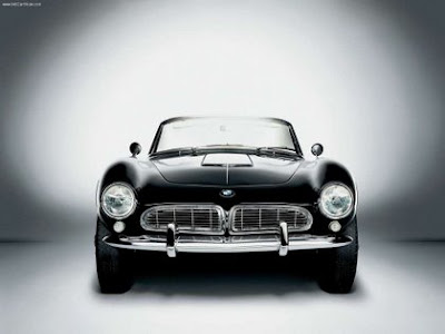 bmw, 507, 1956, autoleyendas