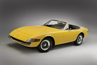 Ferrari, Daytona, 365 GTB/4, Autoleyendas