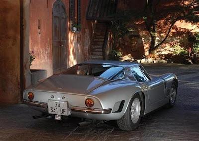 Bizzarrini, 5300 GT Strada, Autoleyendas