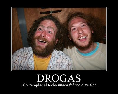 cartel, desmotivador, drogas