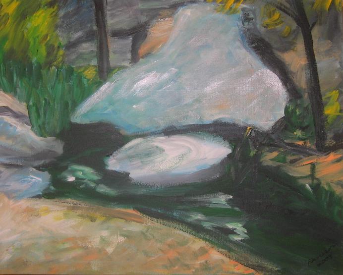 """""""The Rock Pool"""""""