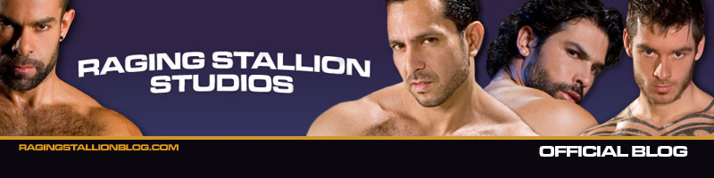 Raging Stallion Studios Blog