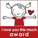 LOVE AWARD TO PRINCE EDISON